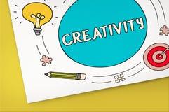Fresh Ideas Inspire Design Creative Concept. Fresh Ideas Inspire Design Creative Royalty Free Stock Images