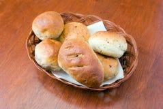 Fresh italian  bread Royalty Free Stock Photo