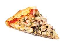 Fresh Italian Pizza Stock Photography