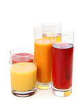 Fresh juice Royalty Free Stock Photo