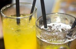 Fresh juice Stock Photos