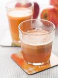 Fresh juice Stock Photography