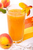 Fresh juice Royalty Free Stock Photography