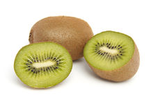 Fresh juicy kiwi fruit Royalty Free Stock Photography