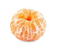Fresh juicy tangerines Royalty Free Stock Images