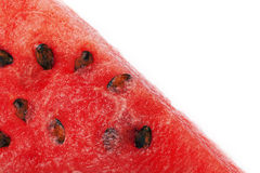 Fresh juicy watermelon Stock Photos