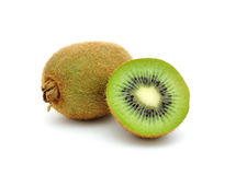 Fresh Kiwi Royalty Free Stock Photo