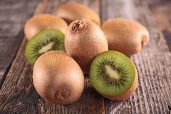 Fresh kiwi Royalty Free Stock Photography