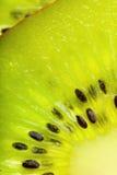 Fresh kiwi closeup Stock Photos