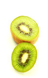 Fresh kiwi fruit Royalty Free Stock Images