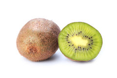 Fresh Kiwi Fruit Stock Images