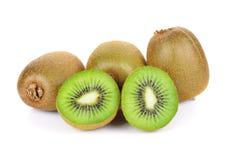 Fresh kiwi fruit Royalty Free Stock Photo