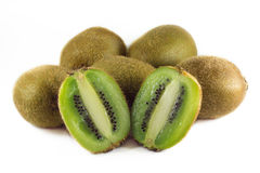 Fresh kiwi for the good health Royalty Free Stock Photography