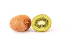 Fresh kiwi Royalty Free Stock Image