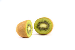 Fresh kiwi Royalty Free Stock Photography