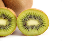 Fresh kiwi Stock Image