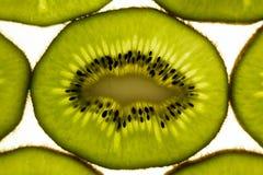 Fresh kiwi Stock Images