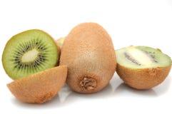 Fresh Kiwis Stock Photo