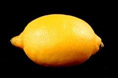 Fresh lemon. Royalty Free Stock Image