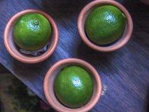 Fresh Lemon Royalty Free Stock Photo
