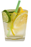 fresh lemonade Stock Photo