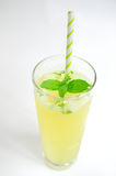 Fresh lemonade Royalty Free Stock Photography