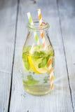 Fresh Lemonade Stock Image