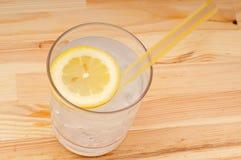 Fresh lemonade drink Royalty Free Stock Images