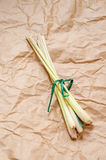 Fresh lemongrass Royalty Free Stock Image