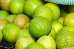 Fresh lemons Royalty Free Stock Photos