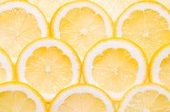 Fresh lemons. Royalty Free Stock Images