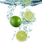 Fresh lemons Royalty Free Stock Photo