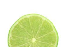 Fresh lime close up. Stock Image