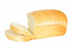 Fresh loaf of bread Royalty Free Stock Photography