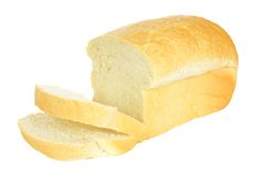 Fresh loaf of bread Stock Photography