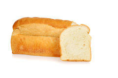 Fresh loaf of bread Stock Photo