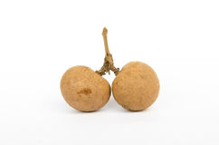 fresh longan Royalty Free Stock Photography