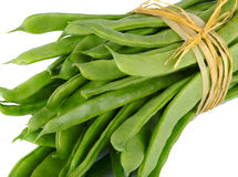 Mangetout Taccole Royalty Free Stock Photography