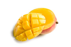 Fresh mango fruit Royalty Free Stock Image