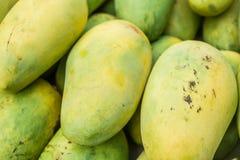Fresh  mango Stock Images