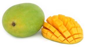 Fresh mango Stock Photography