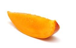 Fresh Mango Slice Royalty Free Stock Images