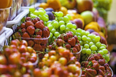 Free Fresh Market Produce Royalty Free Stock Image - 73148536