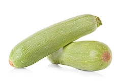 Fresh marrow vegetable Royalty Free Stock Photography