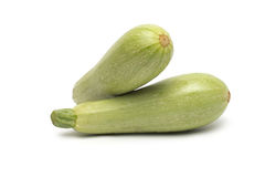 Fresh marrow vegetable Royalty Free Stock Photos