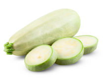 Fresh marrow Stock Photos