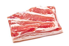 Fresh meat Royalty Free Stock Image