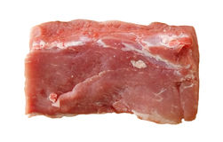 Fresh meat. Fresh raw meat Royalty Free Stock Images
