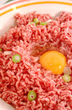 Fresh meat Royalty Free Stock Photo