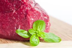 Fresh meat Royalty Free Stock Photography
